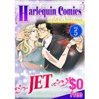 Harlequin Comics Artist Selection Vol. 5