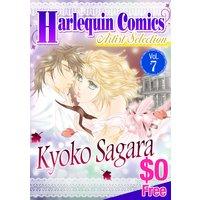 Harlequin Comics Artist Selection Vol. 7