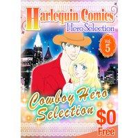 Harlequin Comics Hero Selection Vol. 5