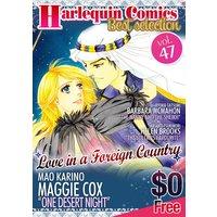 Harlequin Comics Best Selection Vol. 47