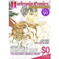 Harlequin Comics Best Selection Vol. 50