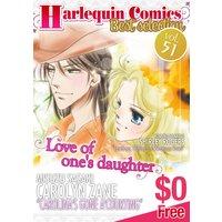 Harlequin Comics Best Selection Vol. 51