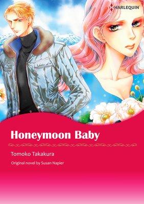 HONEYMOON BABY