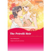 THE PETRELLI HEIR