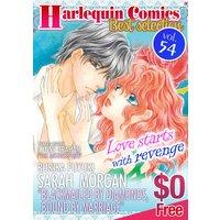 Harlequin Comics Best Selection Vol. 54