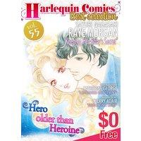 Harlequin Comics Best Selection Vol. 55