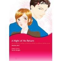 A NIGHT OF NO RETURN