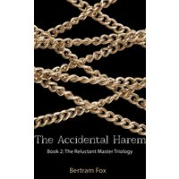 The Accidental Harem - Book Two of The Reluctant Master Trilogy