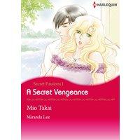 [Bundle] Secret Passions series