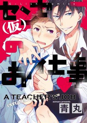 A (STUDENT) TEACHER'S JOB