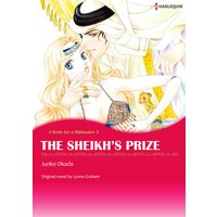 THE SHEIKH'S PRIZE A Bride for a Billionaire 2