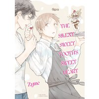 THE SILENT SWEET TOOTH'S SWEETHEART [PLUS Renta!-ONLY BONUS]