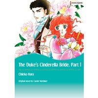 THE DUKE'S CINDERELLA BRIDE