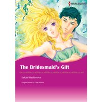 THE BRIDESMAID'S GIFTS
