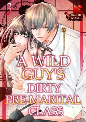 A WILD GUY'S DIRTY PRE-MARITAL CLASS 3