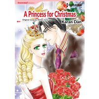 A PRINCESS FOR CHRISTMAS