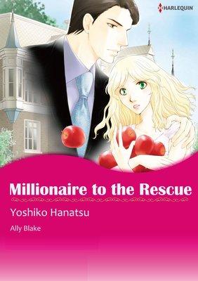 [Bundle] Millionaire's Love Selection Vol.6