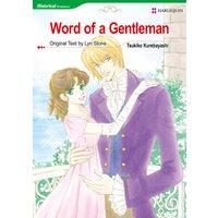 Word of a Gentleman